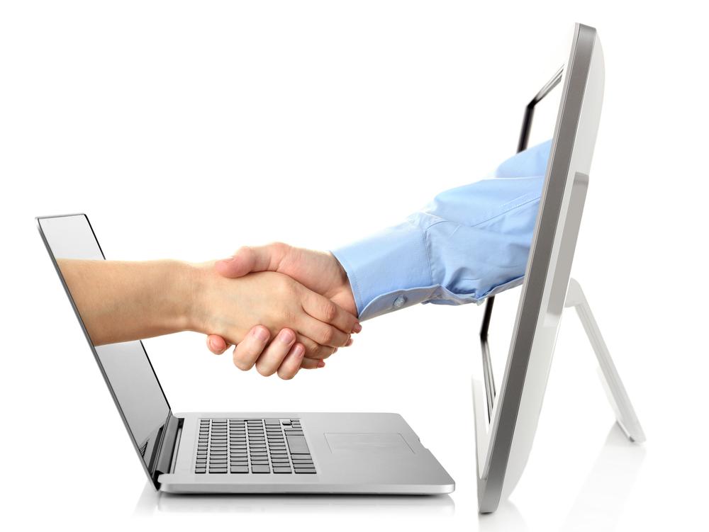 電子契約の安全性