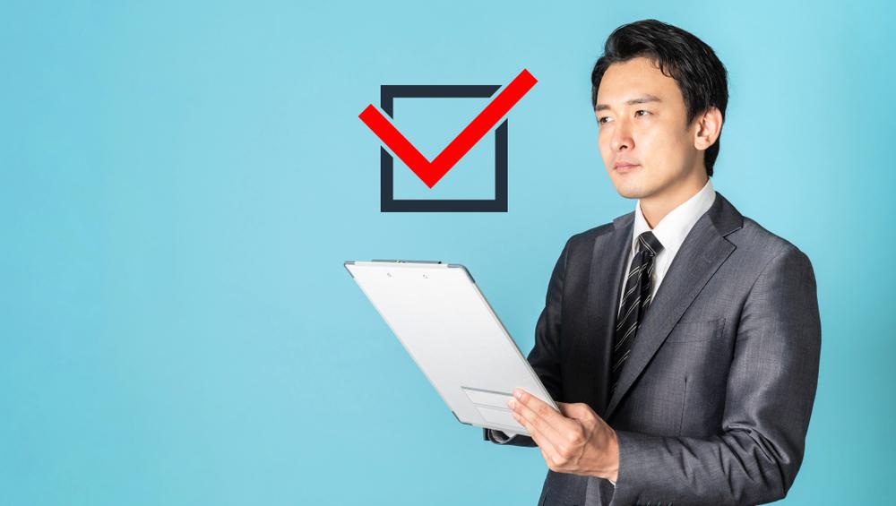.バックオフィスの目標設定には「SMARTの法則」を使う