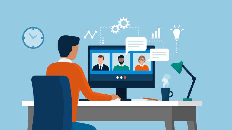 バックオフィス業務にテレワークを導入する課題と解決方法を解説!