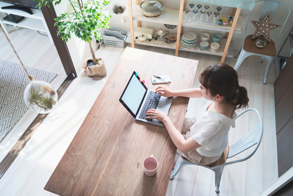 バックオフィス業務でテレワークが難しい理由と解決方法